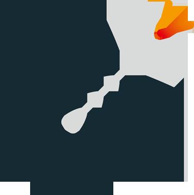 Abbildung Zielscheibe